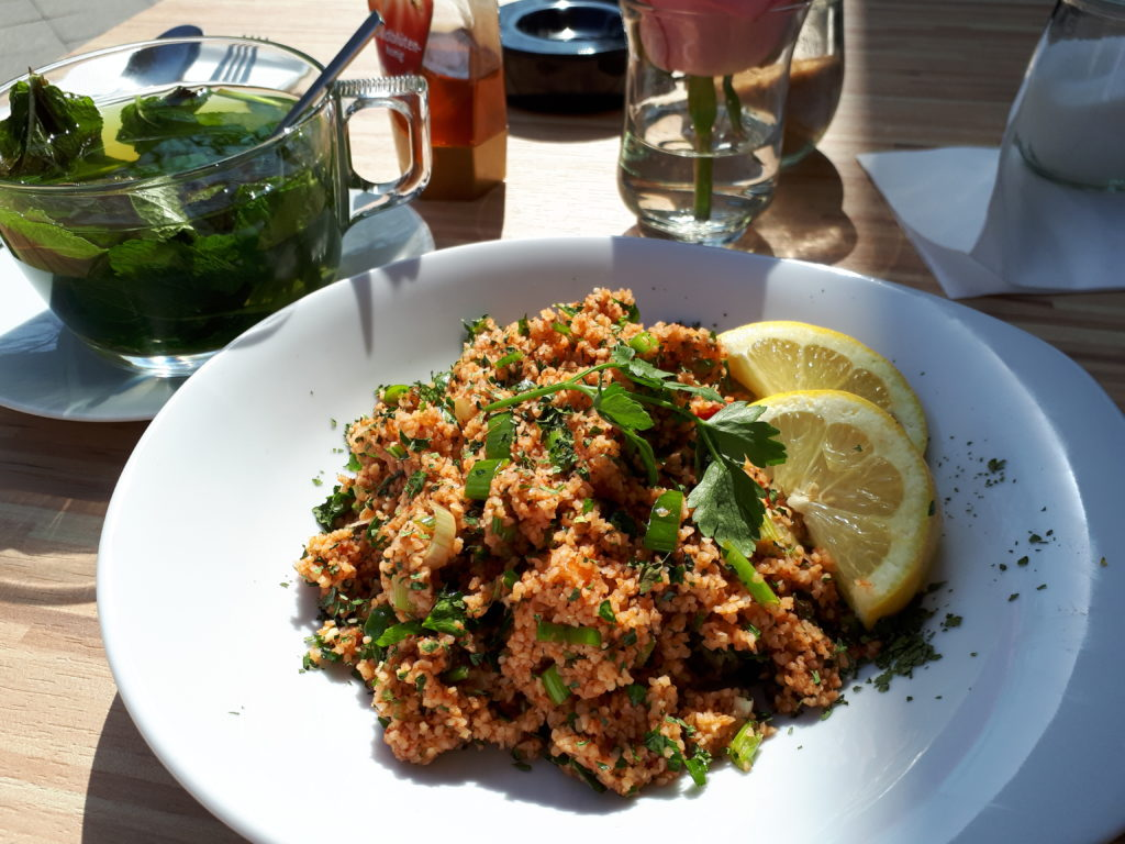 Couscous bei Reeham